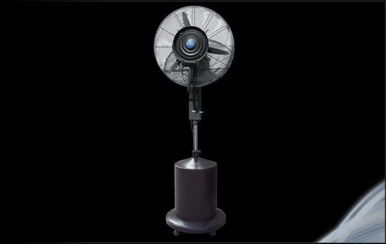 Υδρονέφωση CoolProTech 10C VIP